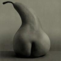 Nude Pear