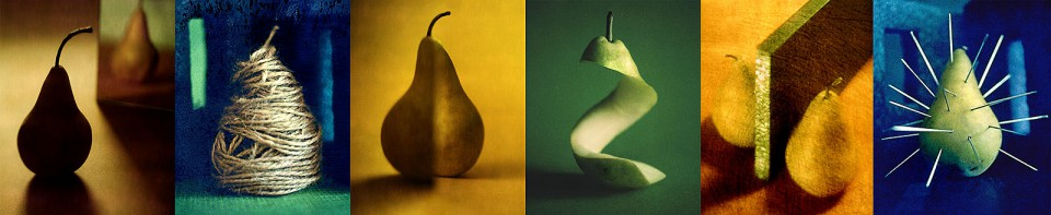The Pear Series